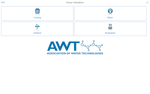 AWT Calculations- screenshot thumbnail