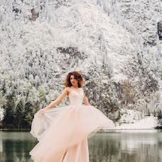 Wedding photographer Darya Bulavina (Luthien). Photo of 01.05.2016