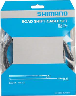 Shimano OT-SP40 Shift Cable Set alternate image 2