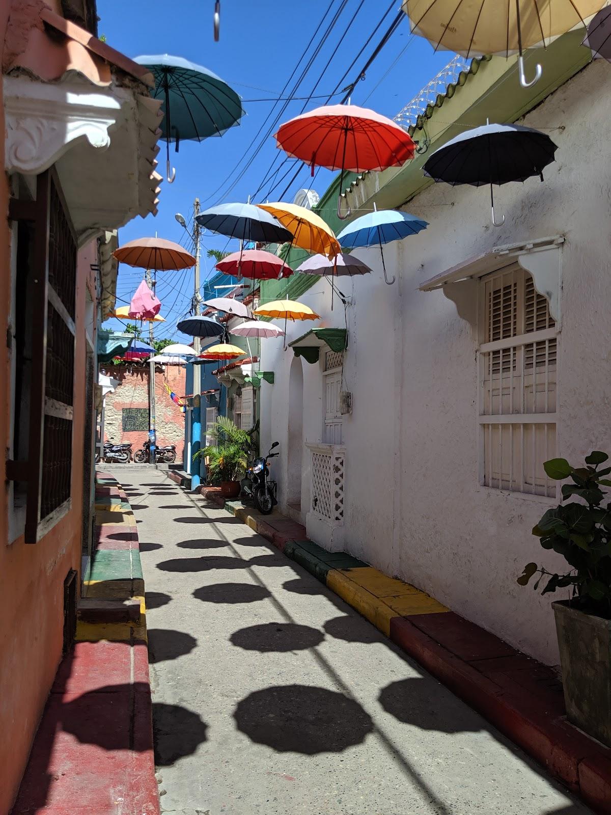 Getsmani Cartagena, Colombia.
