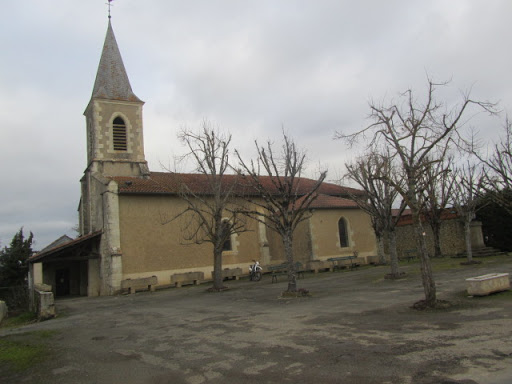 photo de Mourède