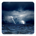 Storm Rising Live Wallpaper icon