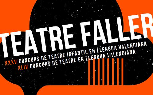 Nominaiones dels concursos del teatre faller