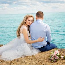 Wedding photographer Vadim Pasechnik (fotografvadim). Photo of 06.07.2016
