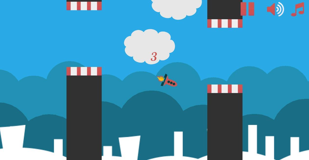 لعبة Funny rocket fly الممتعة حصريا Zbc75Bj7mH351XWKtVBs