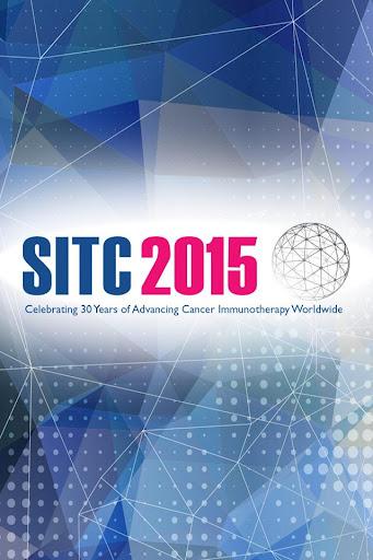 SITC 2015
