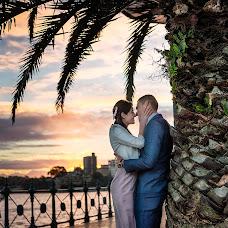 Wedding photographer Javier y lina Flórez arroyave (mantis_studio). Photo of 07.08.2017