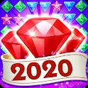 Jewels Match Adventure icon