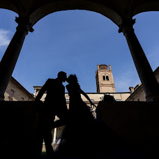 Wedding photographer Massimo Giocondo (fotofactoryfe). Photo of 06.10.2017