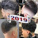 Haircuts Men 2019 💈 icon
