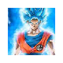 Dragon Ball Super DBZ New Tab Page