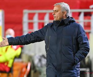 Tottenham aurait un oeil sur un autre portugais pour remplacer José Mourinho
