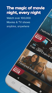 Vudu Movies & TV 4 3 60 135718 (1275718) (Android TV
