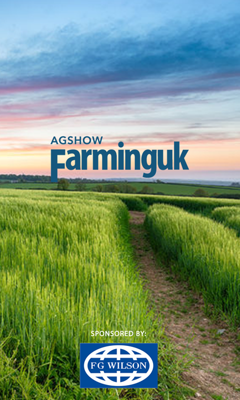 AgShow- screenshot
