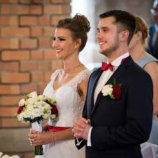 Wedding photographer Piotr Dziurman (pdziurman). Photo of 04.09.2017
