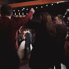 Wedding photographer Denis Ignatov (mrDenis). Photo of 15.12.2018