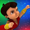 Super Bheem Galaxy Rush icon