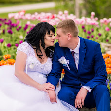 Wedding photographer Maksim Vasilenko (Maximilyan77). Photo of 15.05.2017