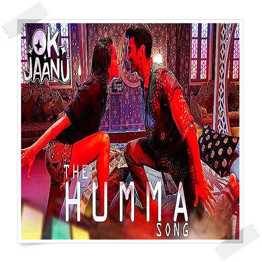 音樂App The Humma Song LOGO-3C達人阿輝的APP