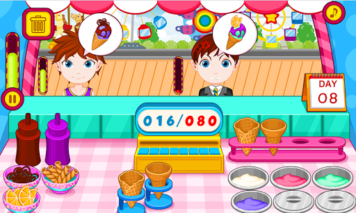 Ice Cream Van Apk Download 2