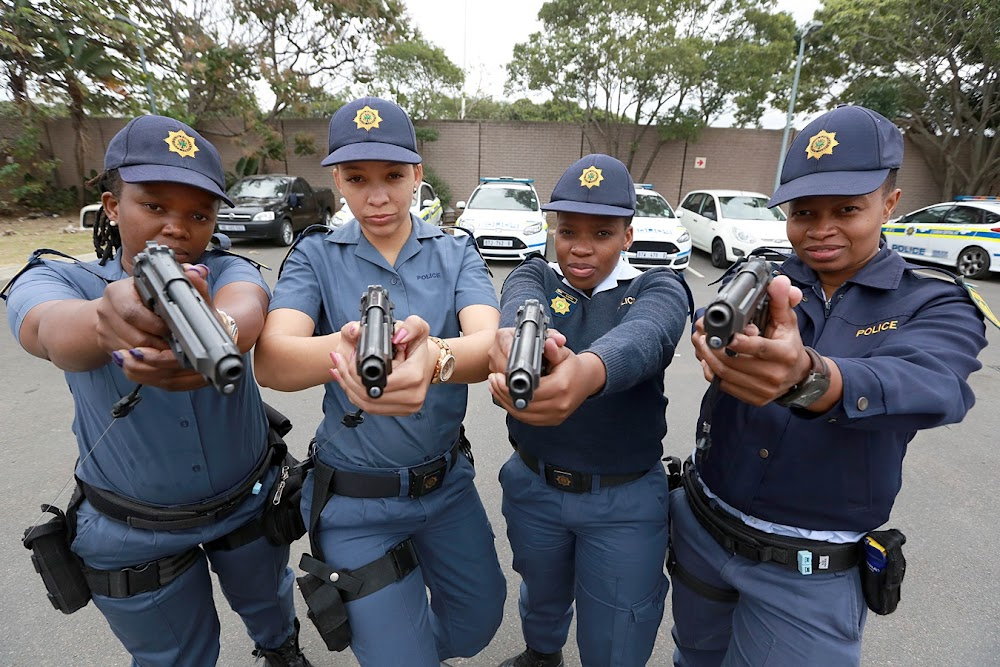 Two Female Police Officers Appointed In Top Positions