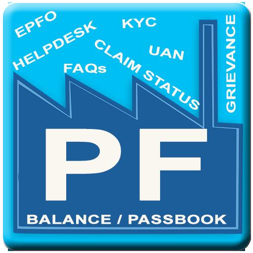 PF Balance, Passbook, Claim Status,KYC,UAN service