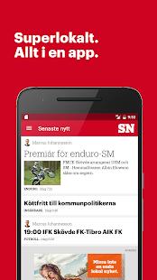 Skövde Nyheter - náhled