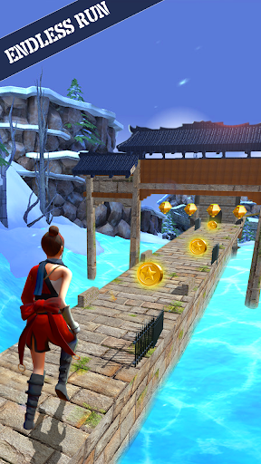Endless Final Run Lost Temple OZ 2.0 Screenshots 2