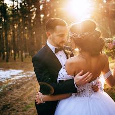 Wedding photographer Bogdan Konchak (bogdan2503). Photo of 20.04.2017