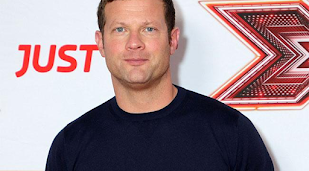 Dermot O'Leary wanted to be an actor