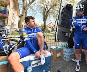 Jakobsen bezorgt Deceuninck-Quick.Step de zege in sprint waar ook Cavendish zich in mengt