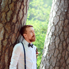 Wedding photographer Nataliya Salan (nataliasalan). Photo of 04.08.2016