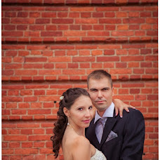 Wedding photographer Kseniya Solo (KseniaSolo). Photo of 23.09.2013