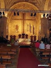 Photo: San Cristóbal (Comillas)