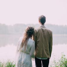 Wedding photographer Dmitriy Smirnov (Skaggi). Photo of 14.09.2016