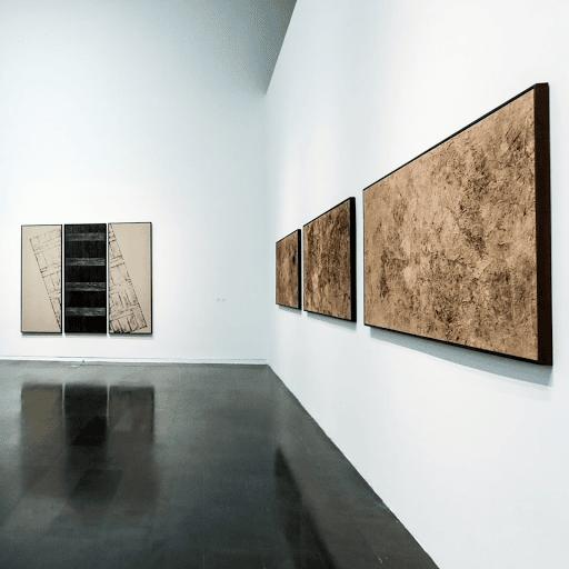 Davide Balula Prix Marcel Duchamp Tsinghua University