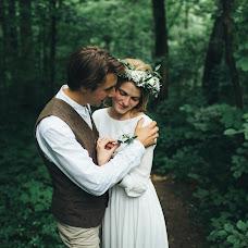 Wedding photographer Dmitriy Kiselev (dmkfoto). Photo of 28.12.2018