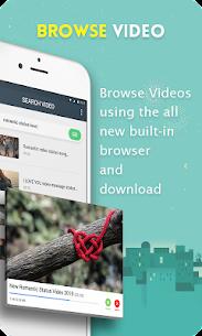 All Video Downloader 2019 : Video Downloader App Download For Android 4