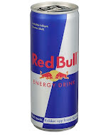 Red Bull Regular 250 ml - inkl. pant