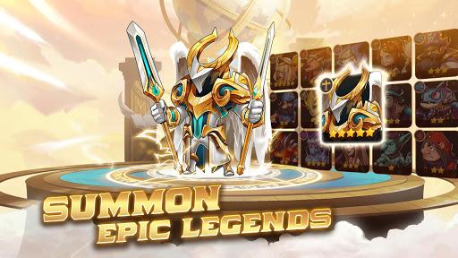 Summoners Era screenshot 1