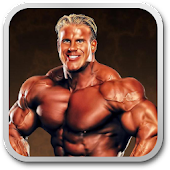 Body Building Wallpapers