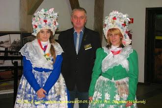 Zdjęcie: IV Zjazd Agrolotników, Szreniawa k.Poznania 09.11.2014