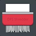 SHREDDER : Permanent Delete - Safe & Secure Erase icon