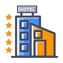 ITC Hotels, Sardar Patel Marg, New Delhi logo