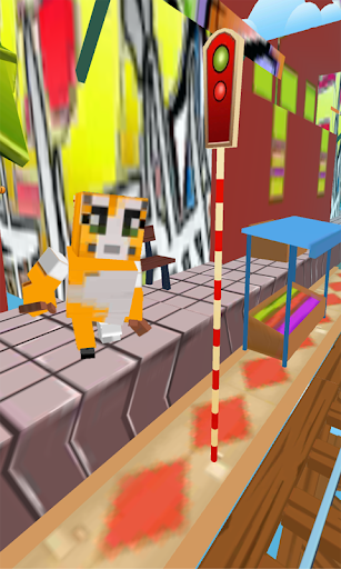 Talking Cat Gold Run 2 1.0 7