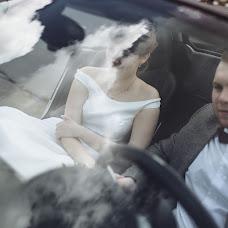 Wedding photographer Andrey Talanov (andreytalanov). Photo of 06.11.2017