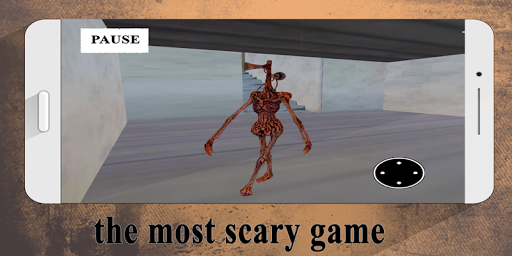 Sirn Scary Head Grany apktram screenshots 5