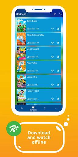 Moolt screenshot