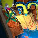 Pinball Fantasy Octopus Island icon