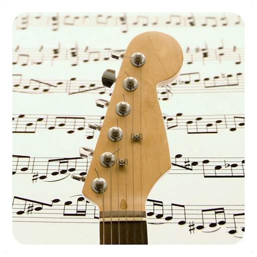 Guitar Sight Reading PRO